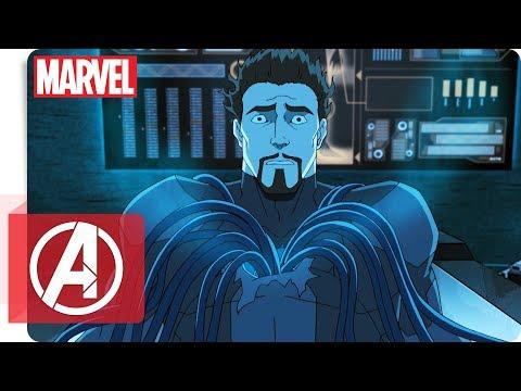 Avengers - Clip: Die Rückkehr der Avengers Teil 2   Marvel HQ Deutschland