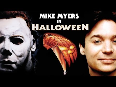 Michael Myers is back ... and it's the grooviest Halloween yet! Happy Halloween Internet! Mike Myers IS Michael Myers in yet another unnecessary Halloween re...
