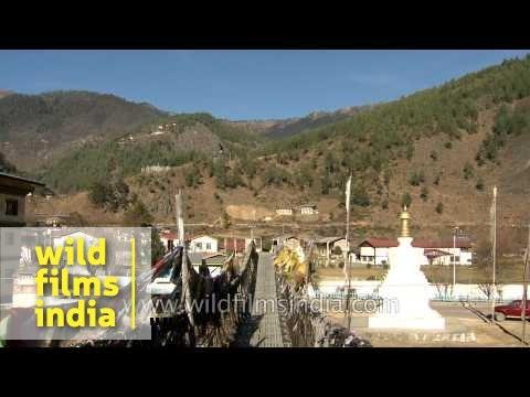 Haa Valley : One of the picturesque valleys of Bhutan