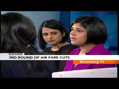 In Business- 3rd Round Of Air Fare Cuts