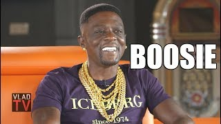 Boosie: They're Trying to Give R Kelly Life in Prison (Part 12)