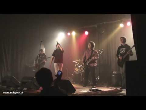 Jesienny Koncert Rockowy - Way Out