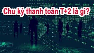 Chu kỳ thanh toán là gì, Bản chất chu kỳ thanh toán T+2 trên thị trường chứng khoán Việt Nam
