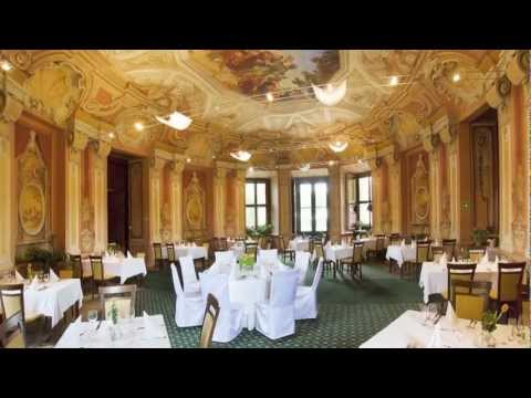 Conference Centre - Liblice Chateaux - National Quality Prize 2012  GB
