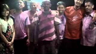 Holi Celebration in Ba Fiji Islands.wmv