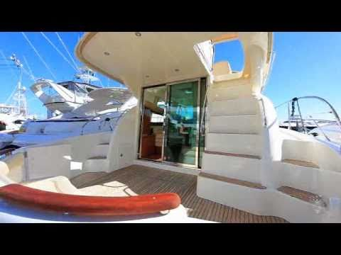 Ray White Marine - 2007 Jeanneau Prestige 42 Flybridge. BOAT FOR SALE.