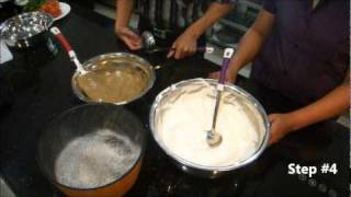 mqdefault cara membuat kue bolu kukus dalam bahasa inggris