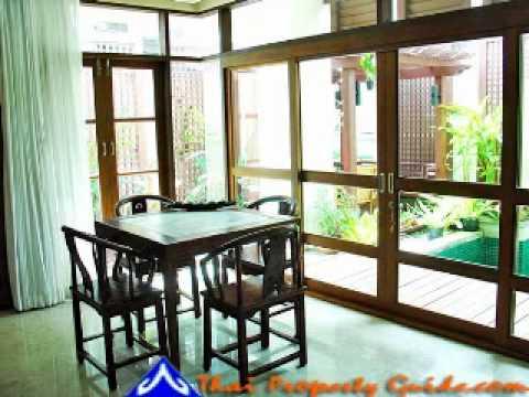 House for rent in Sathorn, Bangkok code=hosa0096