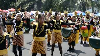 Drumblek Gareng12 Ngaglik Salatiga Carnival 39 14 Jilid 1