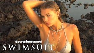 Tori Praver-SI Swimsuit 2009