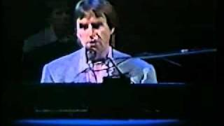 Chris de Burgh - Borderline LIVE