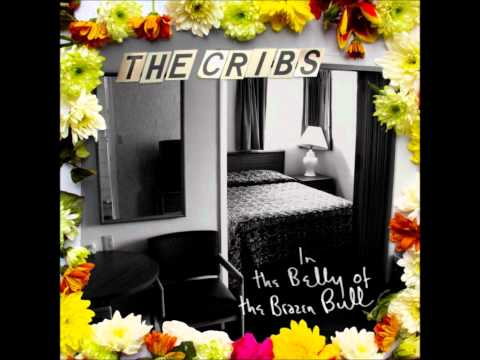 The Cribs - Pure O