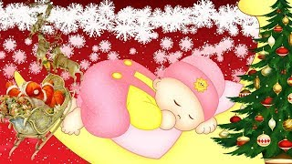 Relaxing Music Guitar | Baby Brain Development - Super Relaxing Baby Music - Christmas Songs