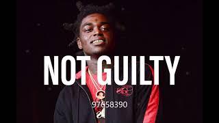 "[FREE] Kodak Black ft. GlokkNine Type Beat - ""Not Guilty"" | Prod. By illWillBeatz x NebulaBeatz"