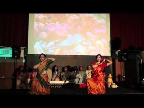 Pohela Boishak 2012 - Fagunero Mohonay