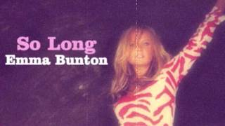 Watch Emma Bunton So Long video