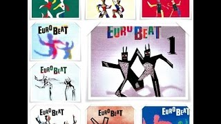 EURO BEAT - VOLUMEN 1