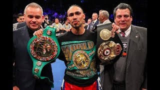 WHAT THE F**K IS GOING ON WITH KEITH 'ONE TIME' THURMAN ?