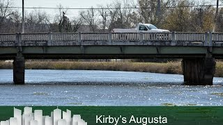Kirby's Augusta - Bridges of Richmond County