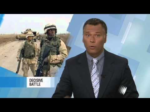 SBS World News Australia | Partial Bulletin (5.2.2007)