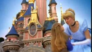 Walt Disney Studio's Paris