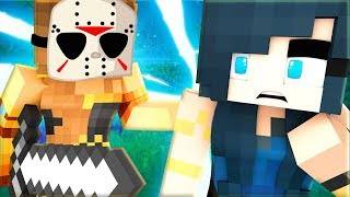 DON'T GET CAUGHT! WE MUST HIDE TO SURVIVE! | Minecraft Murder