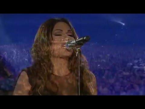 Ceca - Pogresan broj - (LIVE) - (Usce 2) - (TV Pink 2013)
