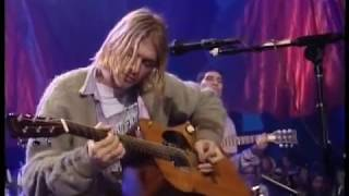 Nirvana - Come As You Are (Legendado) - Acústico