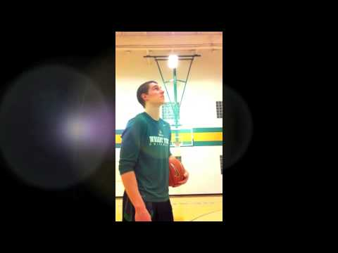 Wright State Basketball - All Access (Must Watch!)