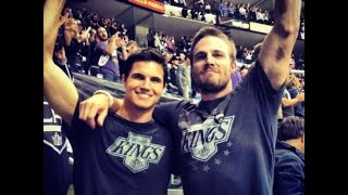 Robbie & Stephen | Amell of a Good Time (Humor)