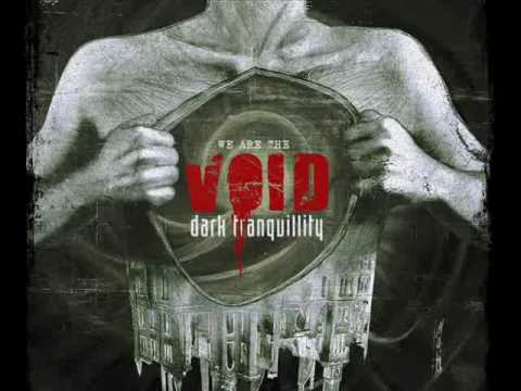 Dark Tranquility - dream oblivion