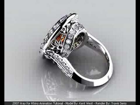 Vray Ring