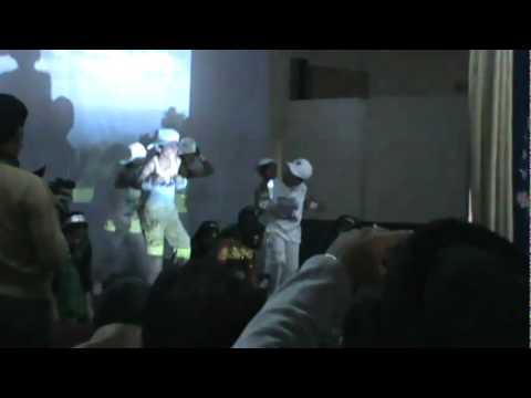 Farica Dance