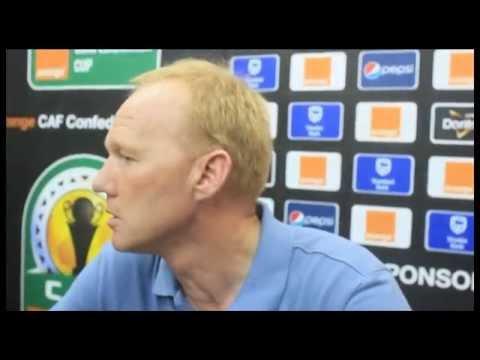 Jukafrica  agency Congo AC LEOPARDS vs GOR MAHIA FC thumbnail