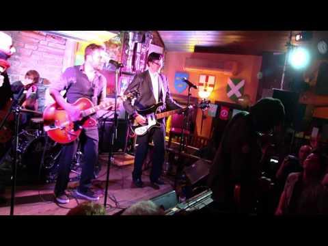 Marah 2017 Kilkenny - Wilderness & Hank