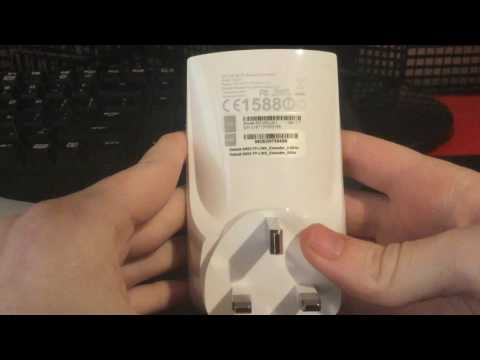 TP Link RE200 Wi-Fi Booster Unboxing Setup and Review