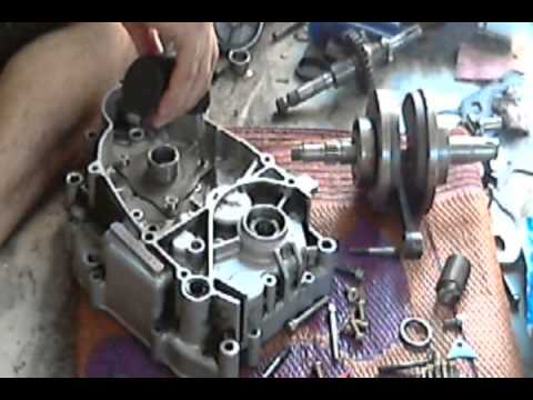 Gear Shifting Mechanism in Motorcycle 20 Gear Shift Mechanism