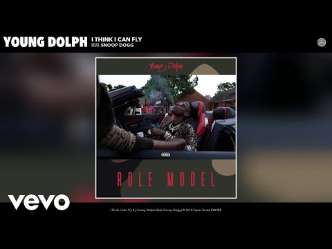 Young Dolph - I Think I Can Fly (Audio) ft. Snoop Dogg