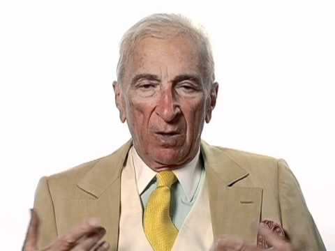 Gay Talese: Making Marriage Work by Forgetting Love and Sex