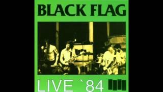 Watch Black Flag Wound Up video