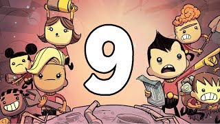 THE BEGINNING OF THE END | Oxygen Not Included - Part 9