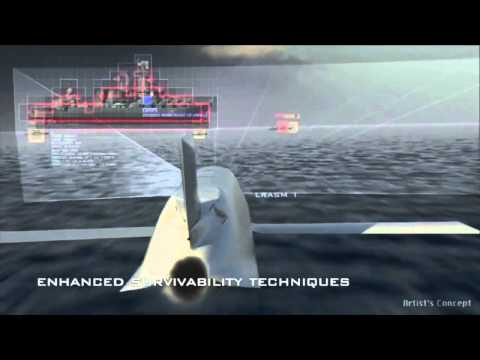 LRASM next generation anti-ship missile interview at AUSA 2013