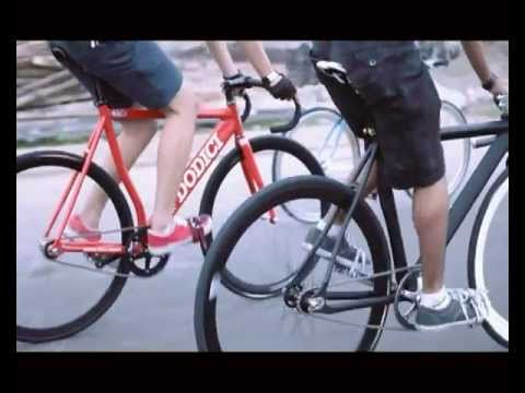 FLYRS Fixed Gear Indonesia