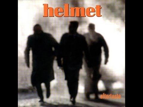 Helmet - Its Easy To Get Bored