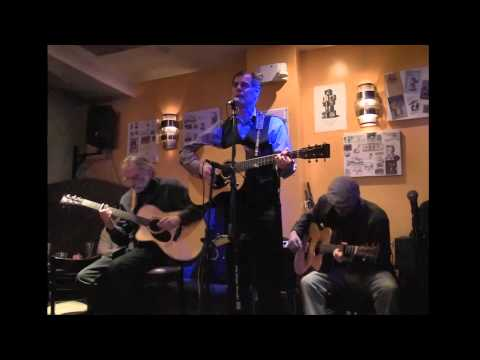 Paul Ukena Trio - Live at the Path Cafe, NYC 4-28-14