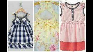 Eid collection summar baby frocks|| beauty fashion