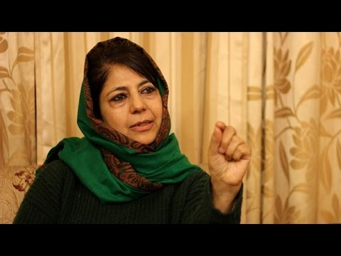 Anantnag By-Polls: Mehbooba defeats Congress candidate by 12,085 votes