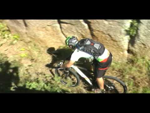 Orbea Alma Carbon - Bike teste
