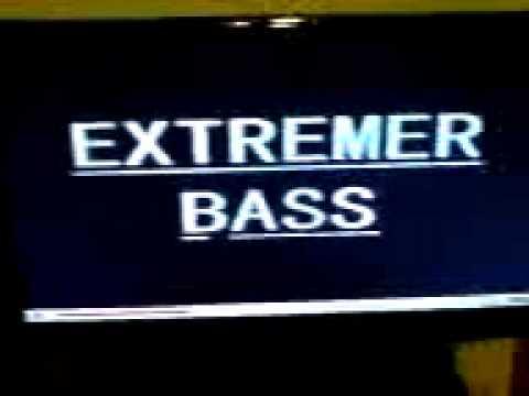 EXTREMER BASS
