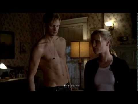 Eric & Sookie Love Scenes In Season 4 (love Bites) - True Blood video